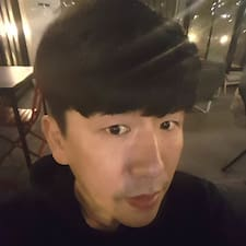 Nutzerprofil von 동운