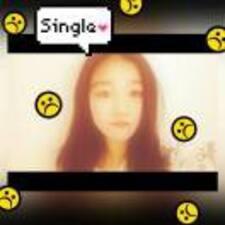 Profilo utente di 曾睿琳