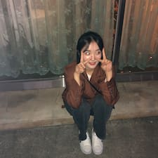 Profil utilisateur de 예린