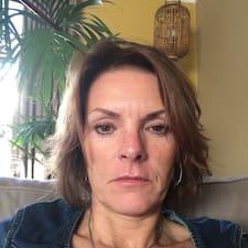 Ilona - Uživatelský profil