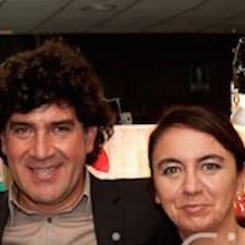 Rocco E Paola es SuperAnfitrión.
