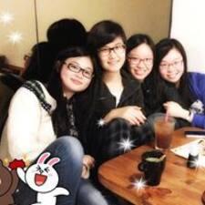 Bingqing User Profile