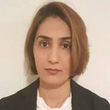 Sharifeh - Profil Użytkownika