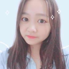 Profil Pengguna 江