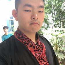 高旻 - Uživatelský profil