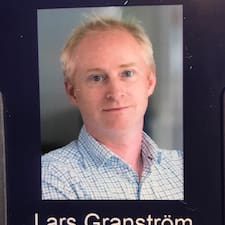 Lars User Profile