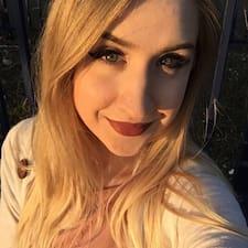 Aurora Brukerprofil