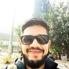 S Deepak Kullanıcı Profili