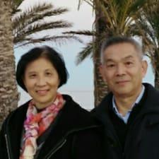 Profil utilisateur de Wu & Ling