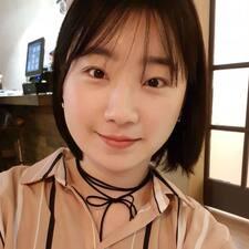Profil utilisateur de 연서
