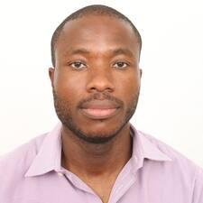 Profilo utente di Njavwa