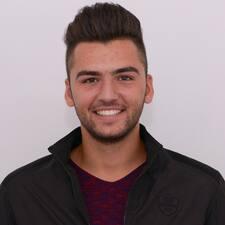 Profil utilisateur de Bajram