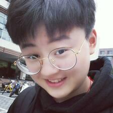 Nutzerprofil von 艺婷