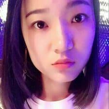 Profilo utente di 姚思越