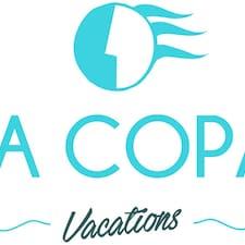 Nutzerprofil von Team La Copa