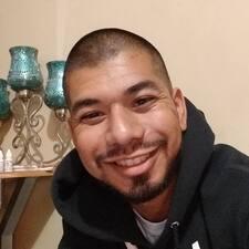 โพรไฟล์ผู้ใช้ José Armando