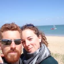 Profil utilisateur de Marianne Et Alexis
