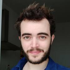 Nutzerprofil von Joël