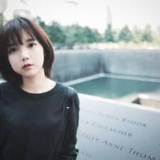 依伊 User Profile