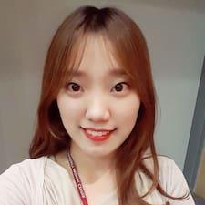 Namhee Brukerprofil