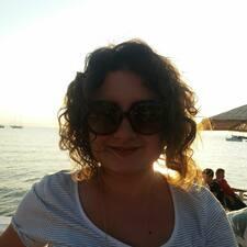 Profilo utente di Δανάη
