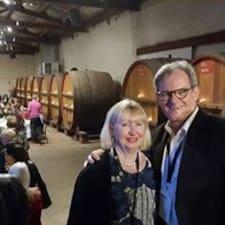 Craig & Carolyn是超讚房東。