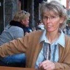 Gabriele - Uživatelský profil