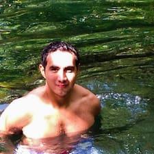 Profil korisnika Héctor Omar
