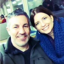 Annette & Jason User Profile