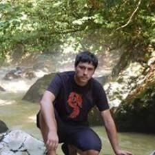 Profil korisnika Руслан