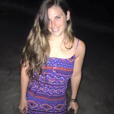 Ally - Uživatelský profil
