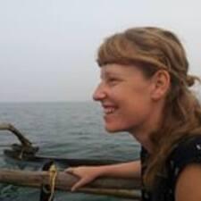 דינקה User Profile