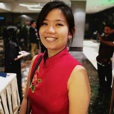 Jen Yin User Profile