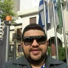 Deykson Pablo User Profile