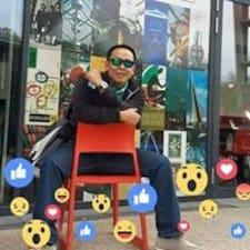 Chunlaphop User Profile