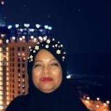 Wafa User Profile