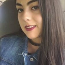 Nutzerprofil von María Paz