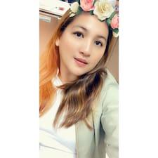 Angela Lalaine User Profile