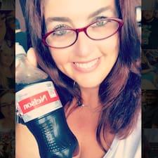 Profil Pengguna Stacey