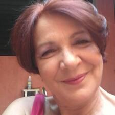 Profilo utente di Mariapia