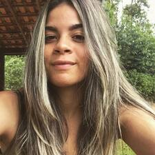 Carolina Oliveira님의 사용자 프로필