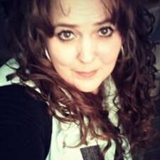 Profil utilisateur de Marci