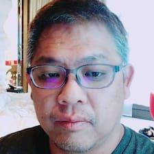 Kah Jon User Profile