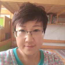 绍华 - Uživatelský profil