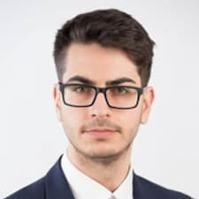 Claudiu Gabriel님의 사용자 프로필