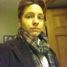 Profil Pengguna Dean