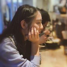 子璇 - Profil Użytkownika
