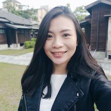 Профиль пользователя Shieh Ling
