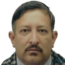 Profil Pengguna Nasir