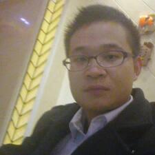 成伟 - Uživatelský profil
